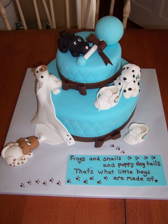 worst ever baby shower cakes bad dog baby shower cake baby