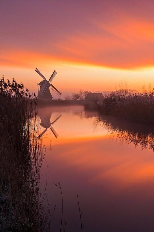 My beautiful Holland!!!.