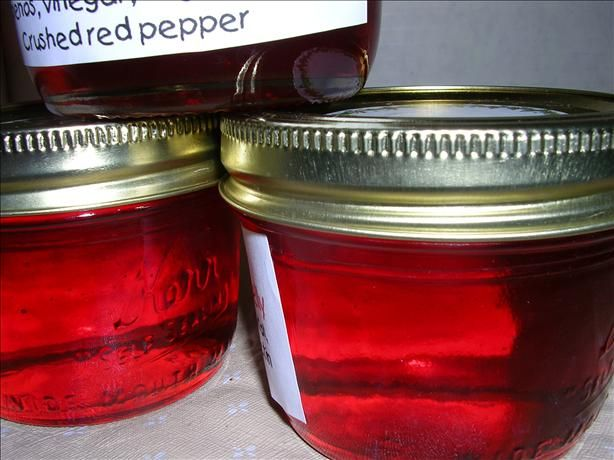 Cranberry-Pepper Jelly (Hot) from Food.com: This is from BH canning ...