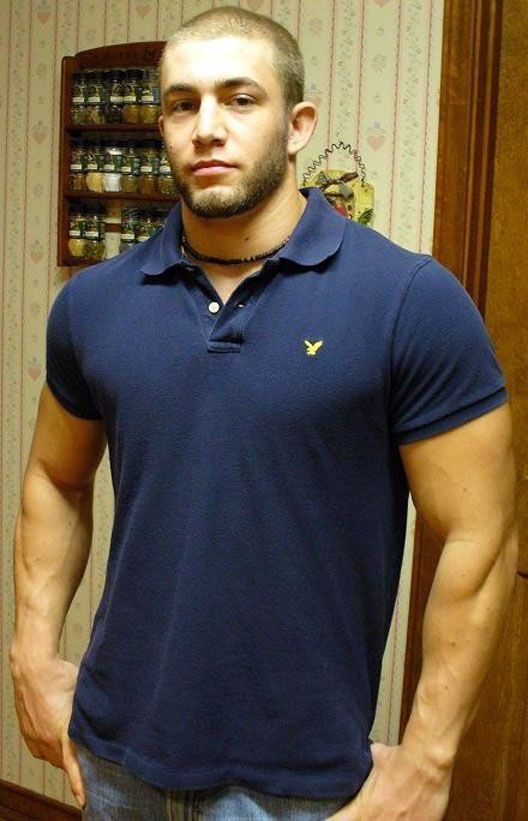 College boy just hunks pinterest for T shirts for college guys