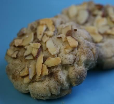 Almond Cardamom Cookies | My Sweet Tooth | Pinterest