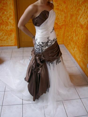 Robe de mariée originale  Robes de mariée et articles de mariage d ...