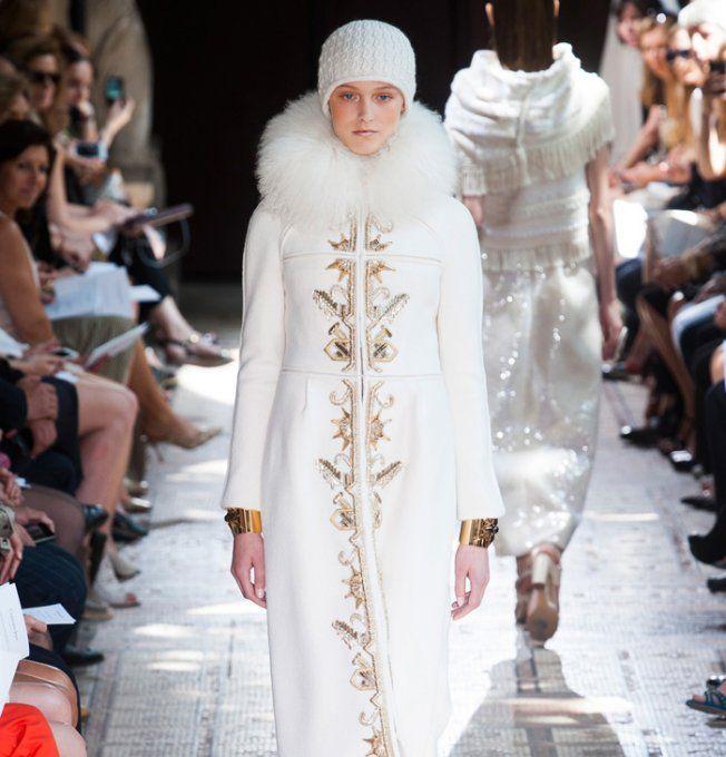 Christophe Josse  Robes de mariée Haute couture. Automne 2013/2014 ...