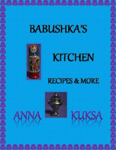 Tools and toys workshop ebooks babushka s kitchen recipes more