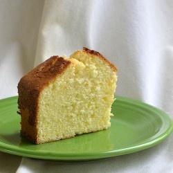 Yogurt Cake | Yummy desserts | Pinterest