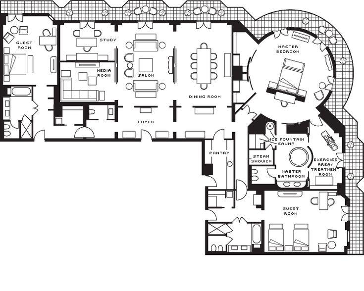 Ny apartment denmark