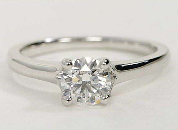 The Most Popular Engagement Ring Styles by City