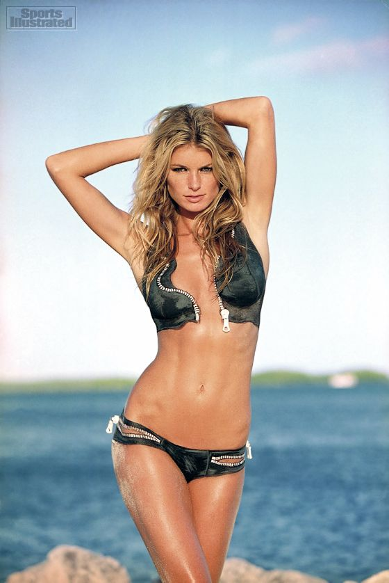 marisa miller sports illustrated swimsuit 2004 photographed by steven