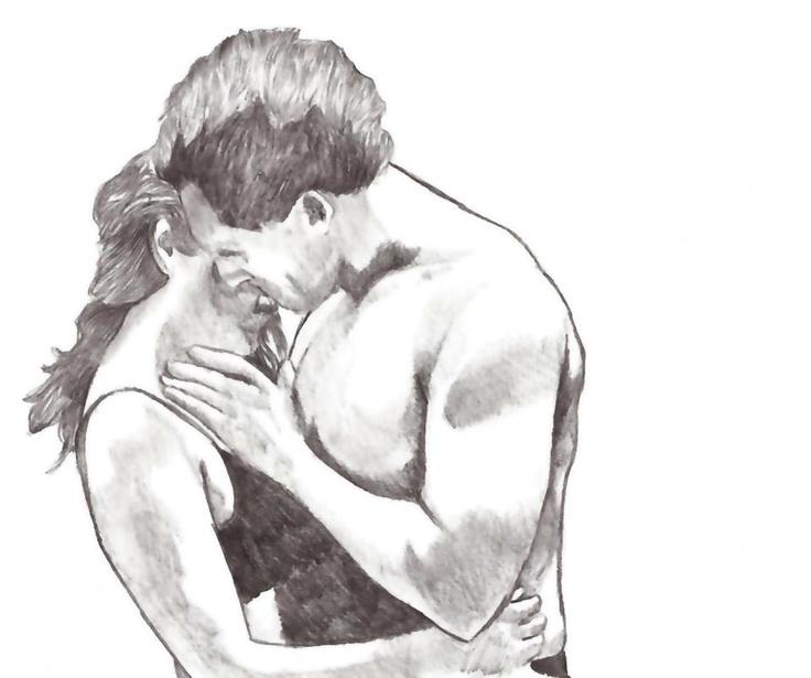Cristina Yang and Owen Hunt - Grey's Anatomy