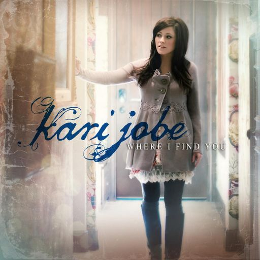 Love Came Down (I Am Yours) - Kari Jobe