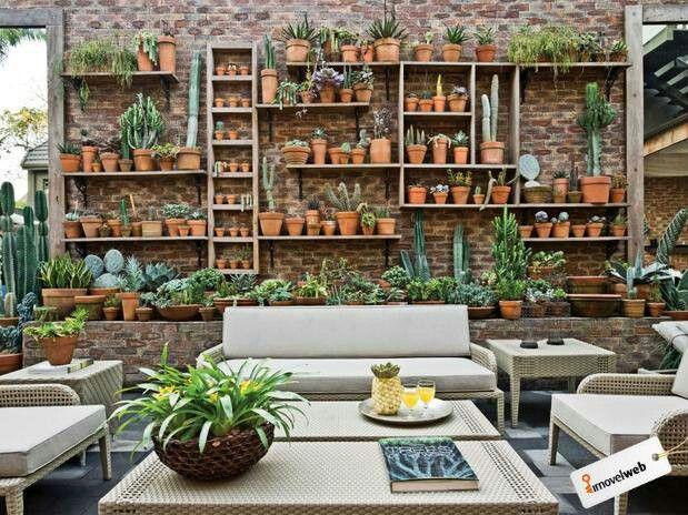 jard n vertical paisajismo pinterest. Black Bedroom Furniture Sets. Home Design Ideas