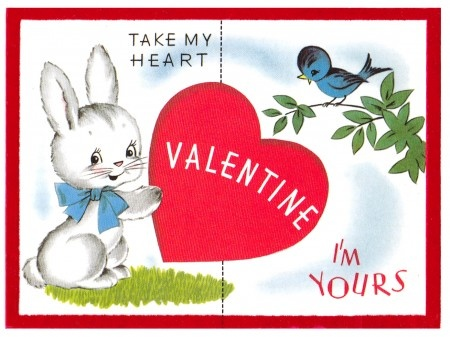 valentine match 3