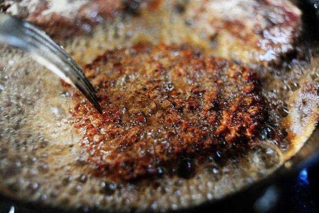 Fried Round Steak by Ree Drummond The Pioneer Woman