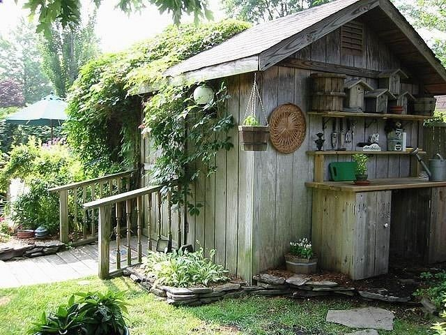Pinterest Ideas For Garden Shed Decor Joy Studio Design