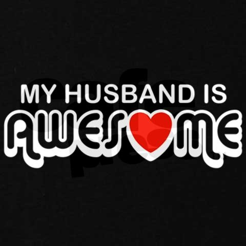 how to make your husband feel aweomse