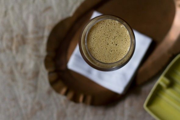 Coffee Shakerato.....definitely going to make, shaker here we come.