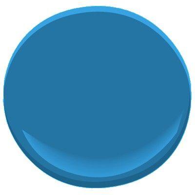 blue macaw benjamin moore cubanana pinterest. Black Bedroom Furniture Sets. Home Design Ideas