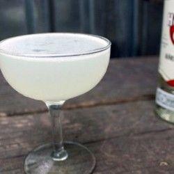 Havana Daiquiri Recipe | Cocktails | Pinterest