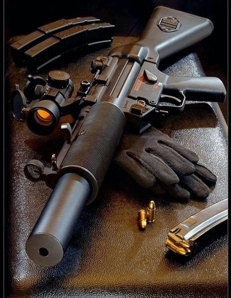Обнажить Огнестрельное Оружие