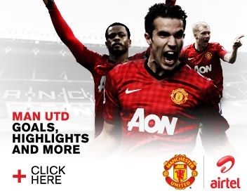 Official Manchester United Website | Autos Post