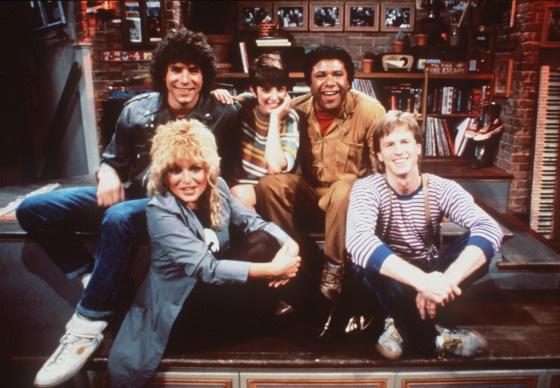 Original MTV VJs