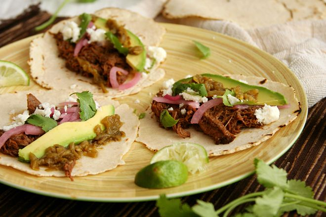 beef barbacoa | Deliciousness I have to try | Pinterest