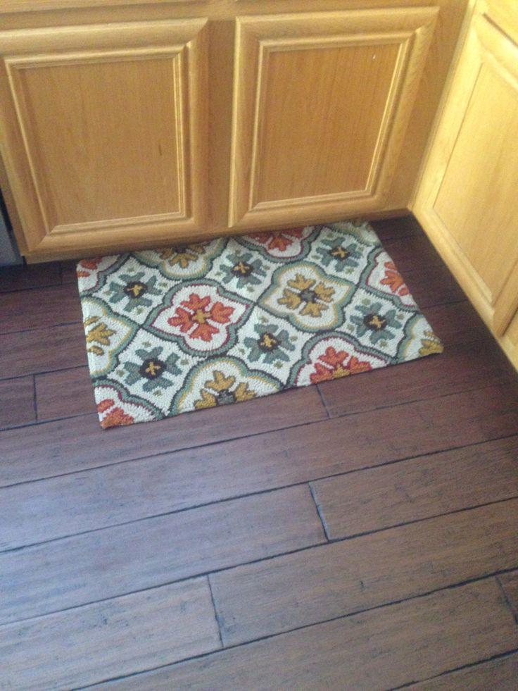 Kitchen Rugs Target