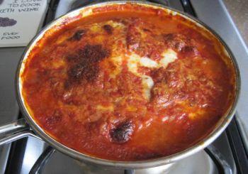 Turkey Sausage Lasagne | Yummy Dukan | Pinterest