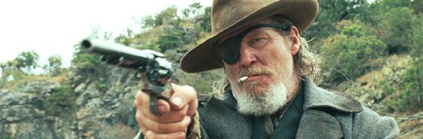 Jeff Bridges as Rooste...