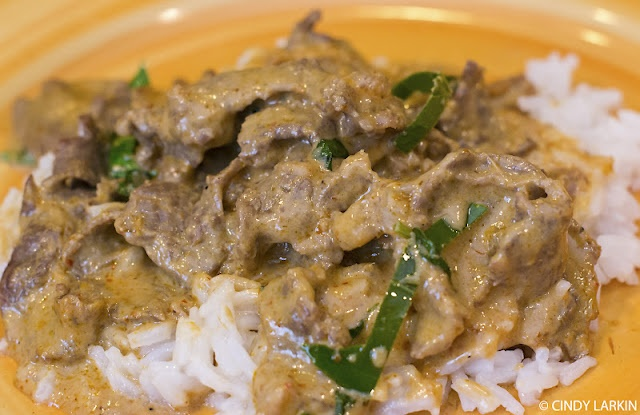 Panang Curry | Must Make | Pinterest