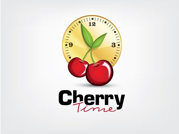 #Cherry Time by igorlale.
