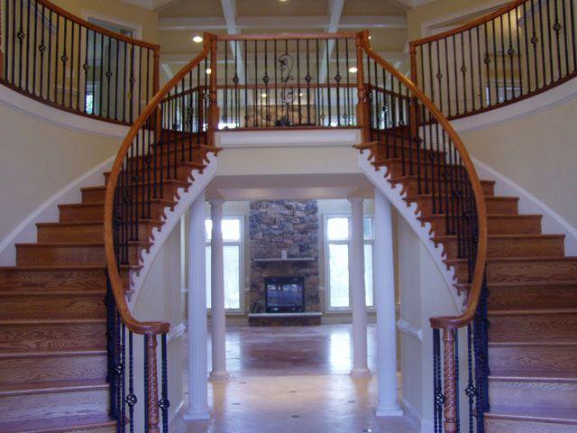Hardwood Stair Tread Covers