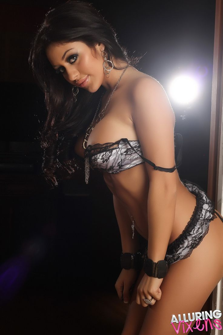 Joselyn from Alluring Vixens
