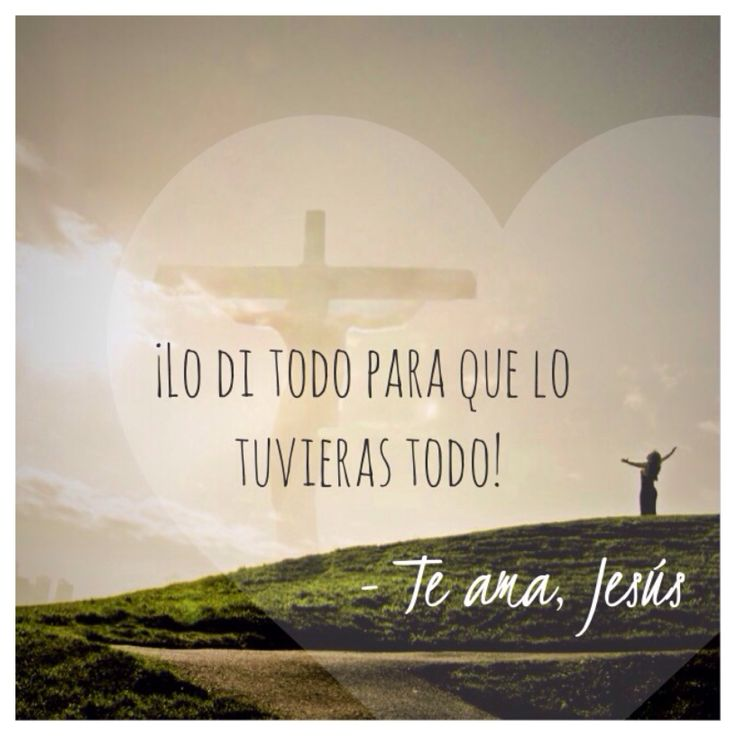 love quotes from the bible in spanish