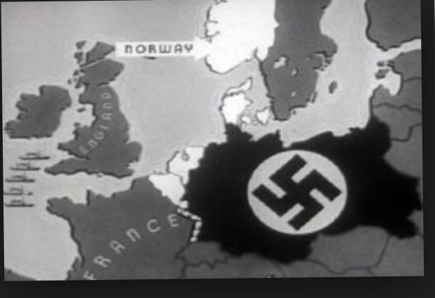 an analysis of adolf hitlers actions which caused the second world war Causes of world war 2 hitler invaded poland, war broke out in europe hitler's earlier actions of the 1930s had caused the world to become suspicious, but the invasion of poland acted as a trigger which sparked the conflict.