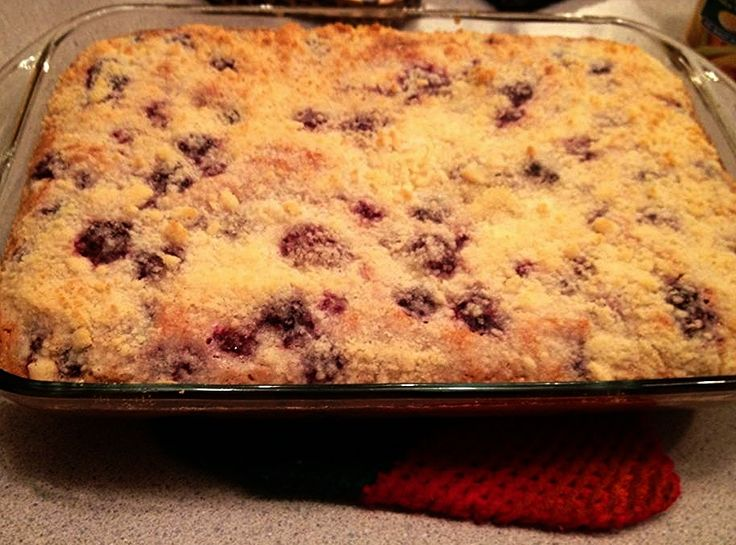 Blackberry Pie Bars | Cat's Cookie's and Bar's | Pinterest