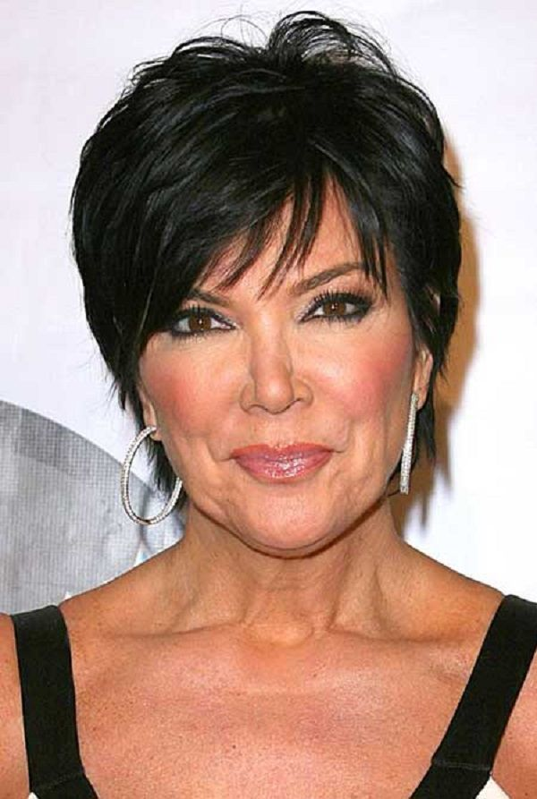 Short Classy Hairstyles For Older Women cute hair cuts