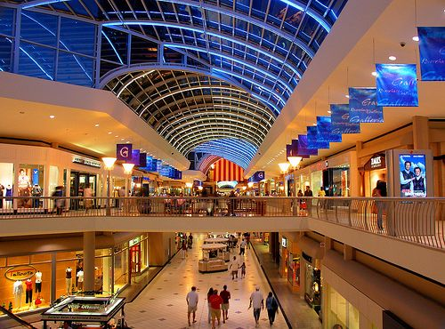 Galleria Mall In Birmingham Oh The Places We Ve Been