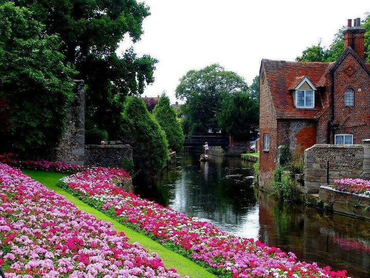 Eskorten in Canterbury Kent