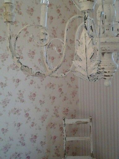 Romantisch behang  Binne & Buute  Pinterest