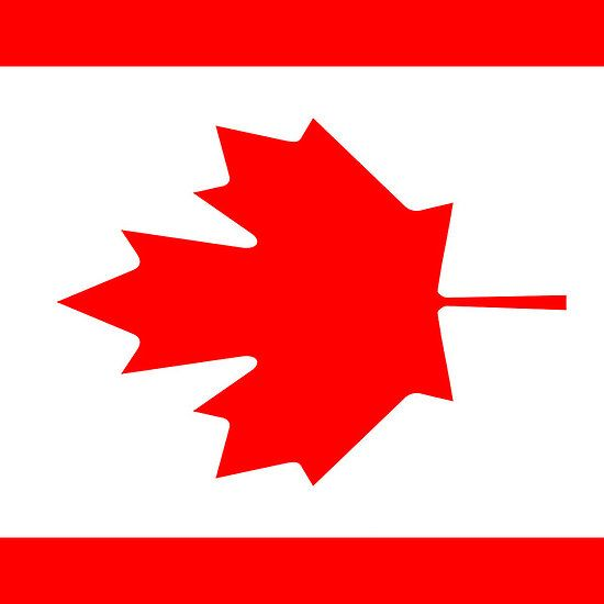 national flag of canada day google doodle