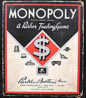 1936 Monopoly Game Ebay Online The Best 10 Battleship Games