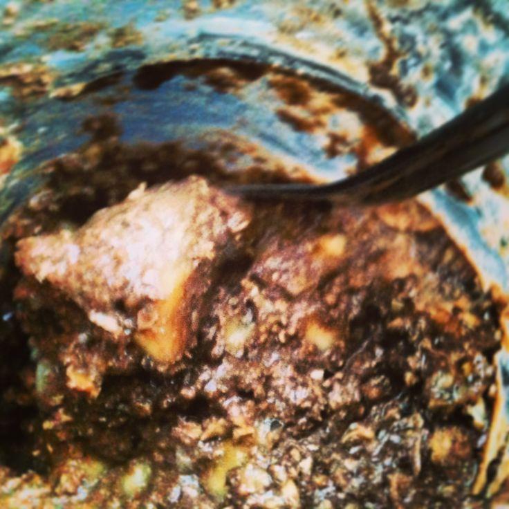 Carob Banana Chia Vegan Overnight Oats Recipes — Dishmaps