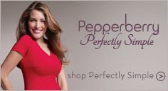 Welcome to Pepperberry - Clothes Designed With Your Boobs in Mind