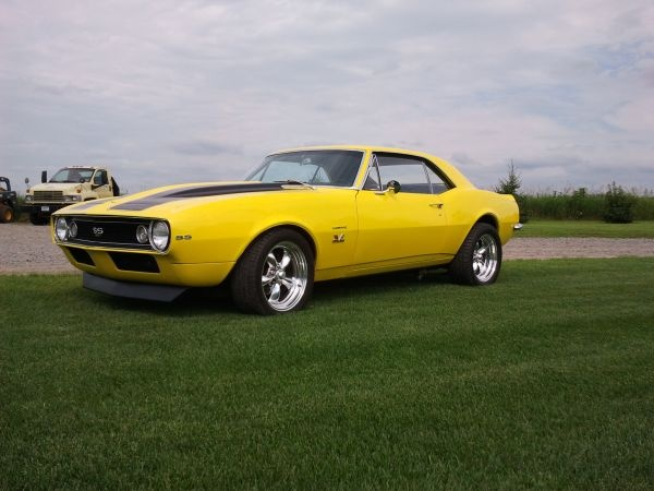 Craigs List 69 Camaro Autos Post