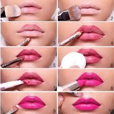 Tuto maquillage.
