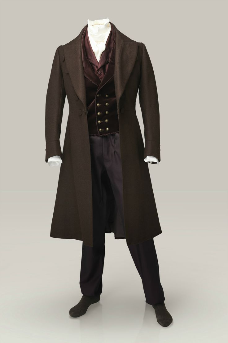 1800s fashion for men 24
