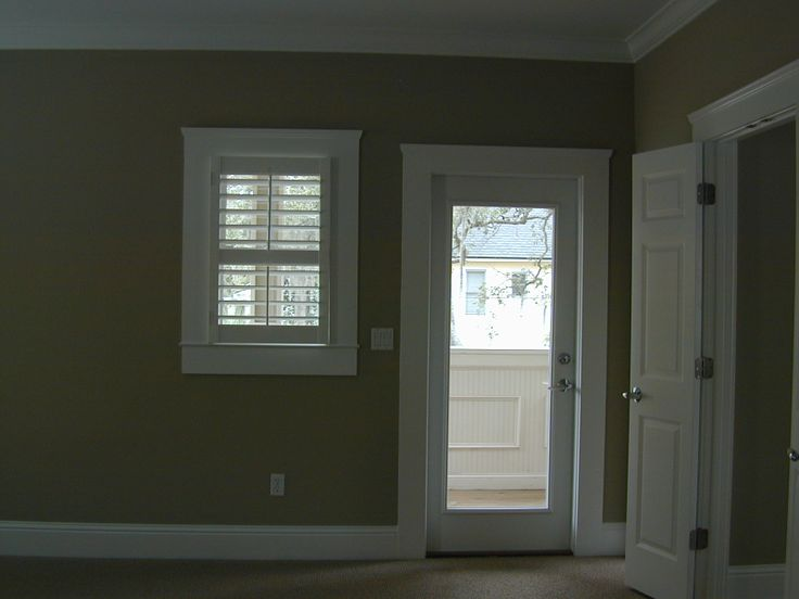 Pin by rebecca mccardle on springfield jacksonville fl for Narrow double front doors