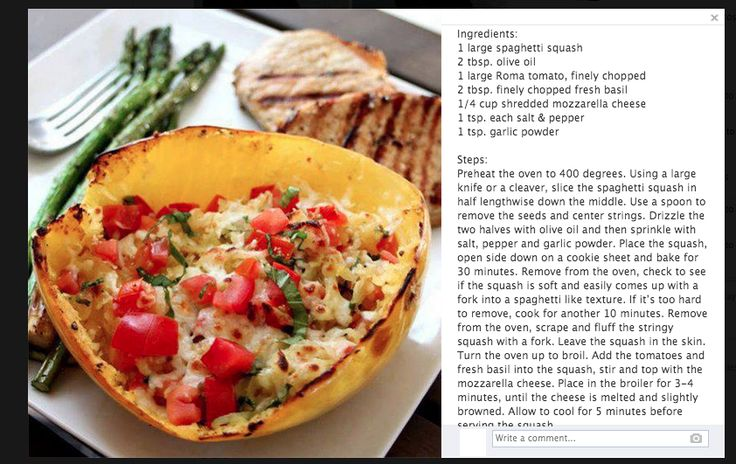 Spaghetti Squash With Apples & Toasted Pecans Recipes — Dishmaps