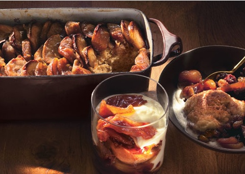 Cranberry Maple Bread Pudding Custard 6 large eggs 1/2 cup pure maple ...